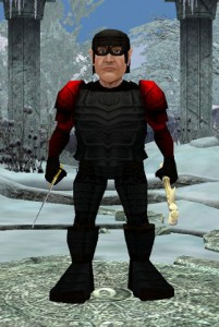 EQ Runt - Lord Sinsear