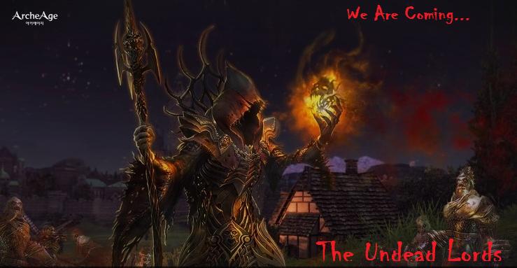 UDL Enter ArcheAge